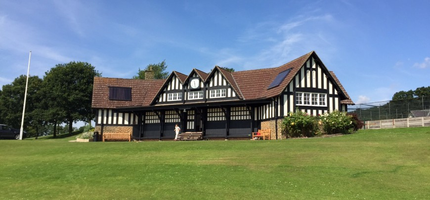 Coaching with the Andrew Flintoff Cricket Academy, Ampleforth – a fabulous venue