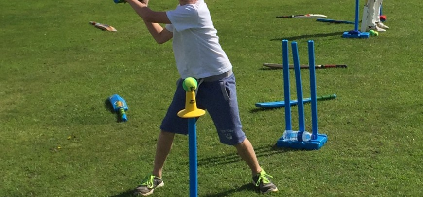 Cricket Camp for Hard Ball Players aged 9 to 14 added to 2017 Schedule at Rainton CC, North Yorkshire