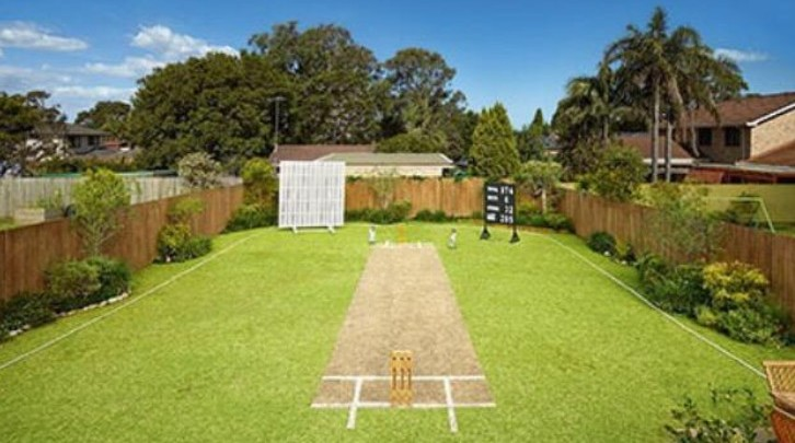 The perfect back garden – dare I do this to mine?