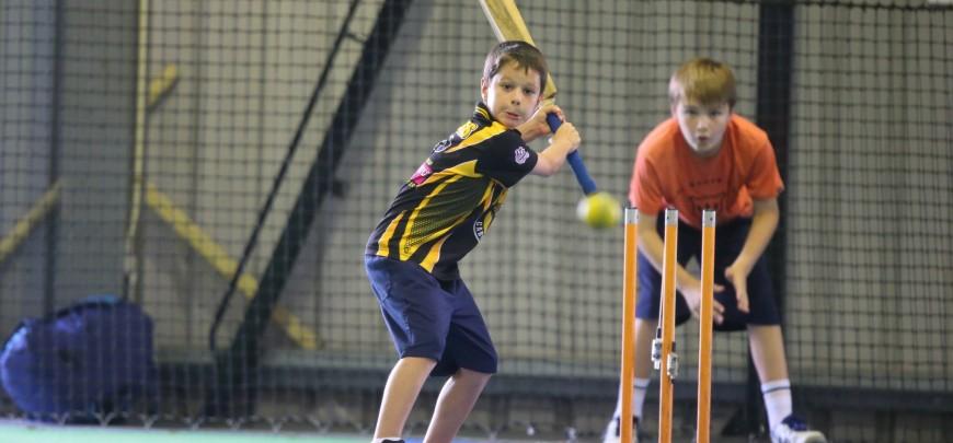 Half Term Indoor Junior Cricket Coaching and Fun Days in Ripon, North Yorkshire