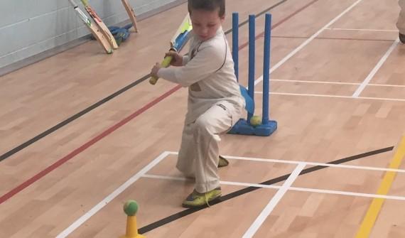October 2020 Half Term Cricket Camp in Ripon, North Yorkshire