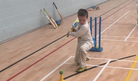 February Half Term and Easter 2021 Cricket Camps in Ripon, North Yorkshire