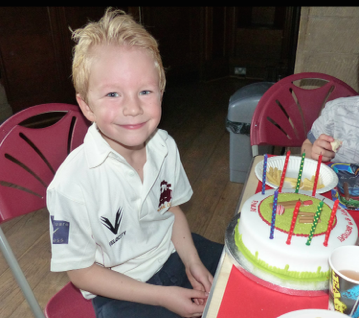 Cricket Birthday Parties