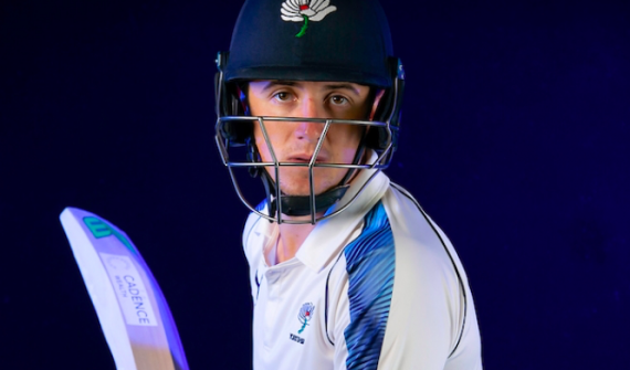 Yorkshire CCC's Tom Kohler-Cadmore to join Pete's Weekly Quiz
