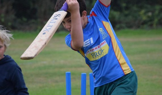 Cricket Camps Getting Sold Out